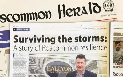 Surviving the storms: a story of Roscommon resilience